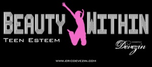 BEAUTY WITHIN - TEEN ESTEEM SATURDAY NOVEMBER 12, 2011