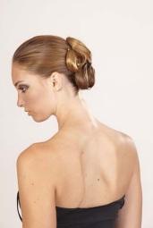 DEVEZIN BEAUTY- Fall Makeup Look