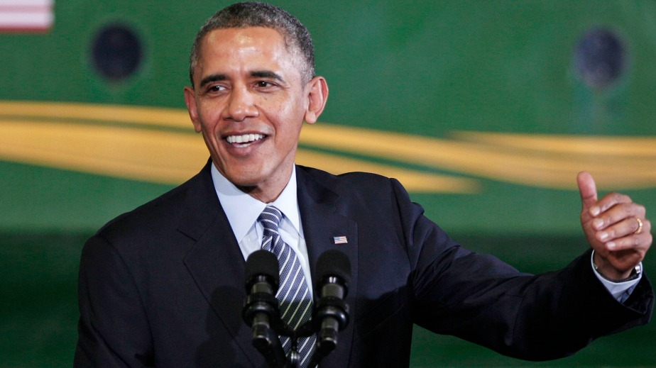 President Obama to launch new initiative to address challenges facing young black and Latino men